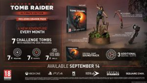 Livegamers Shadow of the Tomb Raider