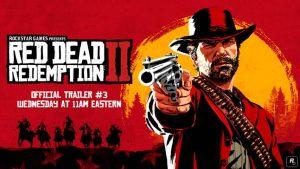 Livegamers Red Dead Redemption 2
